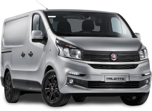 9-o osobowy Fiat Talento Tourismo | Wypożyczalnia Alpin