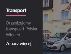 Transport Polska Austria